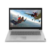 Lenovo 聯想 L340 81LG010DTW 15.6吋超值入門筆電(白金灰)【Intel Celeron 4205U / 4GB / 1TB / W10】