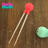聖誕節狂歡 兒童筷子 餐具學習筷訓練筷 寶寶練習筷 嬰兒