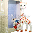 蘇菲長頸鹿固齒玩具/禮盒包裝