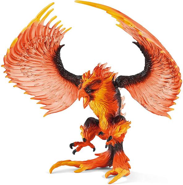 Schleich 史萊奇動物模型 火鷹