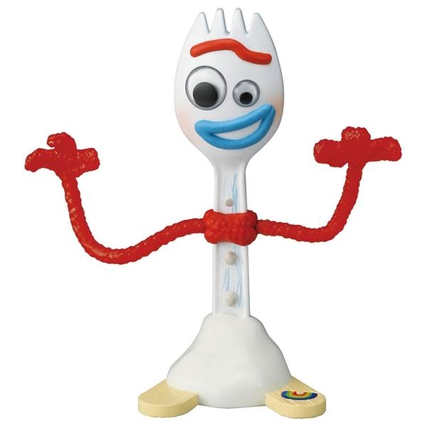 特價 Disney PIXAR 玩具總動員4 有聲互動叉奇_DS16101