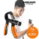 HEAD海德 專業調節握力器20-90l...