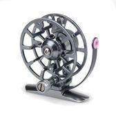 全金屬前打飛釣輪超輕帶卸力磯竿漁線輪PLL4145【男人與流行】