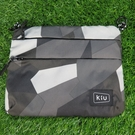【iSport愛運動】KIU 側肩包 小包 全新正品 防水 K67103