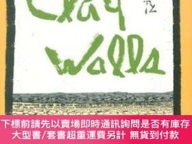 二手書博民逛書店Clay罕見WallsY255174 Ronyoung, Kim Permanent Pr Pub Co 出
