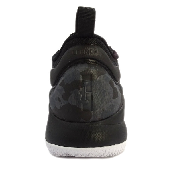 Nike Lebron Witness II EP [AA3820-011] 男鞋 運動 籃球  黑 灰