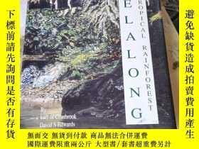 二手書博民逛書店BELALONG罕見A TROPICAL RAINFOREST 貝拉隆是熱帶雨林Y11245 EARL OF