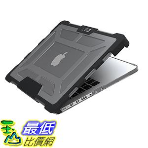 [美國直購] URBAN ARMOR GEAR 軍規 UAG-MBP13-A1502-ASH 保護殼 MacBook Pro 13吋 Retina Composite [ASH] Case
