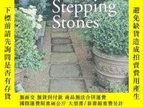 二手書博民逛書店Garden罕見Paths & Stepping Stones(