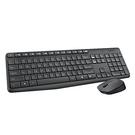 【奇奇文具】羅技 MK235 無線鍵盤滑鼠組USB