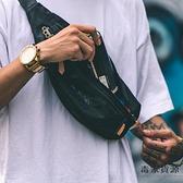 胸包男女腰包多功能戶外街頭休閒斜背包運動嘻哈【毒家貨源】