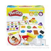 培樂多色彩形狀學習遊戲組 HPDB3404