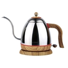 YAMASAKI 山崎 【SK-2826S】 0.8L 超細口歐風快煮壺 / 掛耳式咖啡快煮壺 /長嘴壺