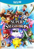 WiiU 任天堂明星大亂鬥 Wii U(美版代購)