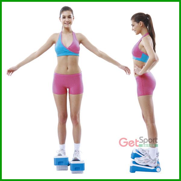 雙向拉筋板(易筋板/足筋板/平衡板/聖誕節禮物)