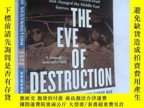 二手書博民逛書店THE罕見EVE OF DESTRUCTION:THE UNTO