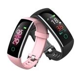 【限時下殺89折】智慧手環 女運動健康手錶 交換禮物血壓手環心率/血壓/血氧錶dj