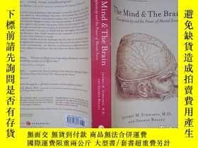 二手書博民逛書店The罕見Mind and the Brain:Neuroplasticity and the Power of