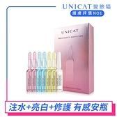 即期-小燈泡安瓶 奇蹟煥顏安瓶日夜組 2ML*7入(盒)【UNICAT變臉貓】