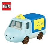 【日本正版】Dream TOMICA SP 角落生物 恐龍小貨車 角落小夥伴 壽司餐車 玩具車 多美小汽車 - 169864