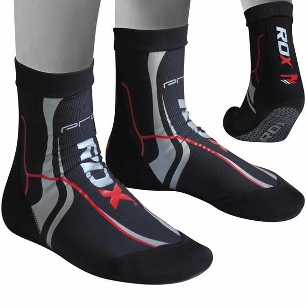 『VENUM旗艦館』RDX 英國 NEP-S1R 防滑 硬舉 室內訓練 運動襪 一對 尺碼 S