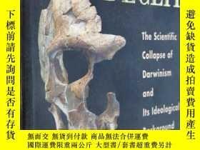 二手書博民逛書店The罕見Evolution deceit(進化欺騙)the s