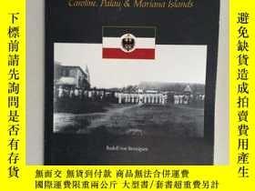 二手書博民逛書店The罕見German Annexation of the Ca