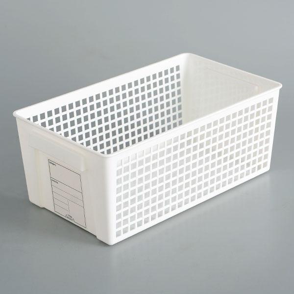 日本製【Inomata】TRIM 寬整理盒 / 4671