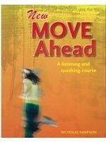 二手書博民逛書店《New Moved Ahead:A Listening and