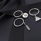 戒指 925純銀(三件組)-幾何圖形情人節生日禮物女開口戒73ic31【時尚巴黎】