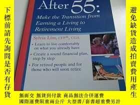 二手書博民逛書店《Finances罕見After 55: Make the Tr