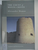 【書寶二手書T4/原文小說_IE1】Count Of Monte Cristo_Dumas, Alexandre/ Sante, Luc (INT)