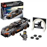 LEGO 樂高 Speed Champions McLaren Senna 75892 Building Kit (219 Piece)