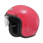 ZEUS 瑞獅安全帽,ZS-388,zs388,素色/紅