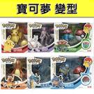 寶可夢變形球 神奇寶貝 皮卡丘 爆鯉龍 超夢 妙蛙花 噴火龍 水箭龜 口袋怪獸 精靈 Pokemon