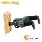 【缺貨】海克力斯 Hercules GSP38WB吉他壁掛架/附螺絲可鎖 壁掛式吉他架 木頭背板 Stand 台灣公司貨