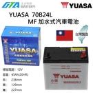 【久大電池】 YUASA 湯淺電池 70...