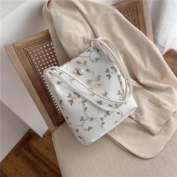 春夏洋氣包包女流行新款潮時尚大容量單肩小包包手提托特包潮