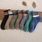 中筒襪 襪子男純棉中筒襪夏天薄款防臭吸汗網眼透氣短襪全棉長襪春夏季潮