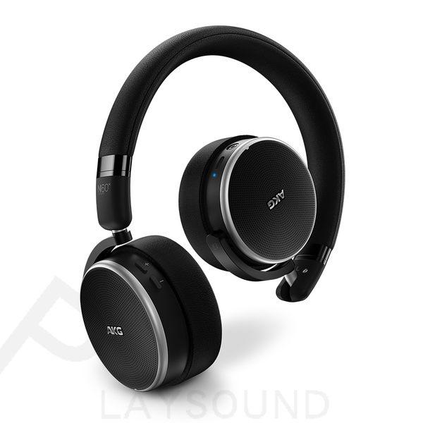 AKG N60NC Wireless 主動抗噪 無線藍牙 耳罩式耳機