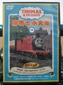 挖寶二手片-Y02-117-正版DVD-動畫【湯瑪士小火車 亨利和許願樹】(現貨直購價)