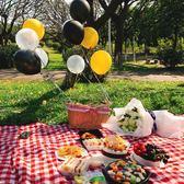野餐籃小籃子竹籃手提籃菜藍水果籃藤編購物籃收納籃雞蛋籃編織籃