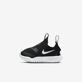 Nike Flex Runner TD [AT4665-001] 小童鞋 運動 休閒 跑步 柔軟 輕量 保護 黑