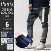 牛仔褲錐型款超彈性系列