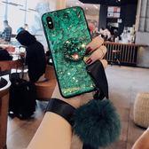 iphoneX手機殼網紅防摔超薄硅膠殼【聚寶屋】