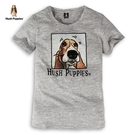 Hush Puppies T恤 女裝可愛...