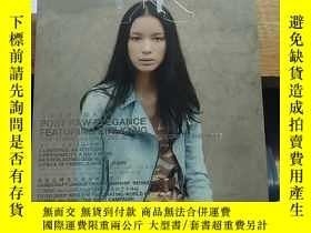 二手書博民逛書店罕見流行色milkY249607