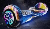 兩輪體感電動平衡車智慧成人平行車學生雙輪代步車自平衡車 卡布奇诺HM