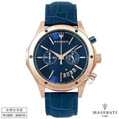 【台南 時代鐘錶 MASERATI】台灣公司貨 瑪莎拉蒂 CIRCUITO系列 R8871627002 計時腕錶