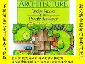 二手書博民逛書店Residential罕見Landscape Architect